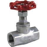 Отливка точности/нормальный вентиль отливки облечения продетый нитку нержавеющей сталью