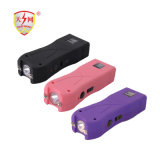 Flashlight mini Stun Guns per l'autodifesa di Woman