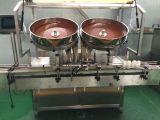 Kleiner bester Preis-manuelle Kapsel-Füllmaschine