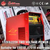 110V u. 220V 60Hz Inverter-Schweißer des Input-IGBT