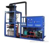 máquina do Water-Ice das máquinas de fatura de gelo da câmara de ar da hora 5-Ton/24