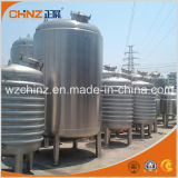 세륨 Certificate를 가진 스테인리스 Steel Storage Tanks