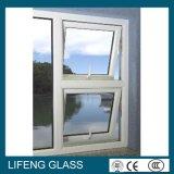 Baixo-e vidro de Temperable para o vidro da especialidade da segurança da parede de cortina