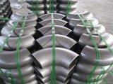 Accesorios de tubería de acero de 45 grados Codo # 3000 Tipo Sw TNP