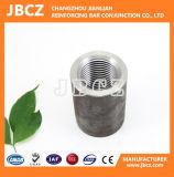 Tipo accoppiatore di rinforzo del connettore della barra d'acciaio (12-40mm) di Fortec