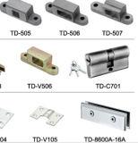Td8600A 16Aに合うステンレス鋼パッチ