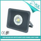 50W 100W LED LEDの庭ライト洪水ライト
