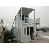 Het goede Huis van de Container van het Ontwerp in China
