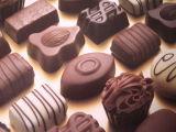 1235 6 ميكرونات [ألومينوم فويل] لأنّ شوكولاطة وسكّر نبات يحزم