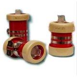 Condensatore di ceramica della superpotenza dell'intelaiatura (CCG5-6-1)