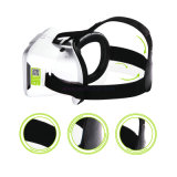 Objectif optique Casque Virtual Reality Vr Box / Case Movie / Book / Photo / Game Lunettes 3D pour Smart Phone 4.7-6 Inch