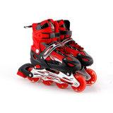Встроенные ботинки конька (CK-901)