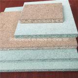 Placa de partícula impermeável resistente da umidade da alta qualidade