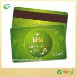 профессиональная карточка удостоверения личности с изготовленный на заказ печатание (CKT-PC-046)