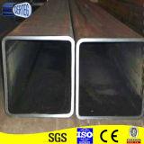 En10210/En10219熱い終了する冷たいERW形成正方形鋼管
