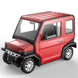 Lsv elektrisches Fahrzeug! Umdrehung-Auto! Neues Energie-Auto
