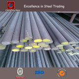 Barra de ferro redondo de aço revestida do zinco (CZ-R39)
