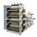 기계를 인쇄하는 고속 Flexo