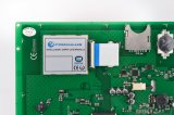 8 '' Indusrial plus le module d'affichage à cristaux liquides pour des matériels d'ingénierie