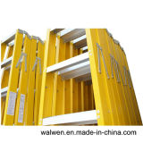 Nach Maß FRP 10 Jobstepp-faltbare Strichleiter des Fabrik-Preis-