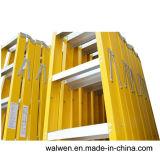 De Prijs Naar maat gemaakte Fpr 10 van de fabriek de Vouwbare Ladder van de Stap