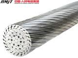 Conductor de aluminio descubierto--AAC, AAAC, ACSR, conductor de ACSR/Aw