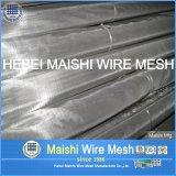 Tecnica tessuta e rete metallica materiale dell'acciaio inossidabile del collegare dell'acciaio inossidabile