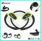 Auricular de Sweatproof Bluetooth del receptor de cabeza de Bluetooth del deporte de los nuevos productos con el chipset del CSR para ejecutarse