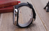 2.5D Arc Ogs IPS Screen Bluetooth GSM Smart Watch