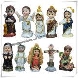 Heiße Verkaufs-kundenspezifische fromme Fertigkeit-katholische fromme Statuen Wholesale (IO-ca017)