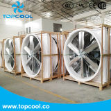 Оборудование нержавеющей стали 304 отработанный вентилятор 72 дюймов