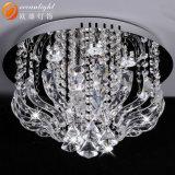 Lampe en cristal pendante moderne Om88439 de plafond de lustre de lampe pendante de DEL