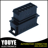 connecteurs 6pins automatiques électriques pour l'usage de la Chine avec la fonction imperméable à l'eau
