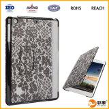 iPad Mini (SP-MYM316)를 위한 형식 PU Leather Tablet Case