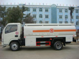 4cbm Dongfeng 4X2 Mobile Gas Tanker Truck Capacity (EQ5070GYY35DCAC)
