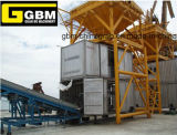 Het stofdichte Cement die van de Haven Vultrechter voor het Leegmaken van de Lading stortgoed bestrooien
