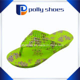 Новые тапочки пляжа сандалии спортов девушок Flop Flip женщины повелительниц