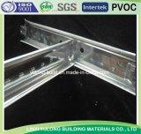 Barra/grade do T do teto do metal para a placa do teto da gipsita (38H /32H)