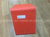 Protetor de canto da caixa do empacotamento plástico