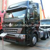 Camion de tracteur de HOWO 6*4 (ZZ4257V3247N1B)