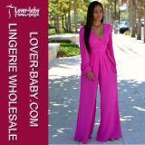 Robe de mode de soirée (L51295)