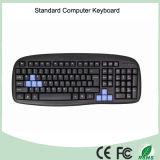 Самая дешевая нормальная клавиатура для настольный ПК (KB-1988)