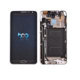 Экран дисплея LCD от Китая для замены экрана касания галактики Note3 Samsung миниой