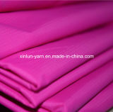 Alta calidad impermeable de tela de tafetán de nylon para la lona / Carpa