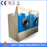Dryer industrial Heated por Gas para Hotel, Hospital, Hostel (30kg-180kg)