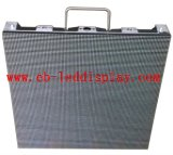 500X500mm Outdoor Indoor Ultra Light LED Display Panel (4mx3m, 6mx4m het videoscherm)