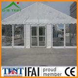 Роскошный ясный шатер шатёр выставки Tente Transparente
