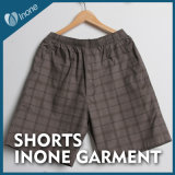 Inone 035 Custom Mens Swim Casual Board Shorts Calças curtas