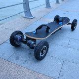 Скейтборд Longboard самоката поставкы фабрики каретный электрический