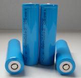 18650 3.7 bateria de lítio recarregável de V 2600mAh